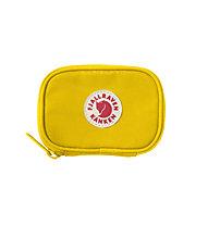 Fjällräven Kanken Card Wallet - portadoumenti, Yellow