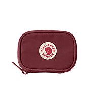 Fjällräven Kanken Card Wallet - Portemonnaie, Dark Red
