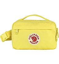 Fjällräven Kanken Hip Pack - Bauchtaschen, Light Yellow