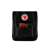 "Fjällräven Kanken Laptop 13"" - Daypack, Black"