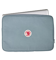 "Fjällräven Kanken Laptop Case 15"" - portadocumenti, Green"