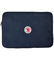 "Fjällräven Kanken Laptop Case 15"" - portadocumenti, Blue"