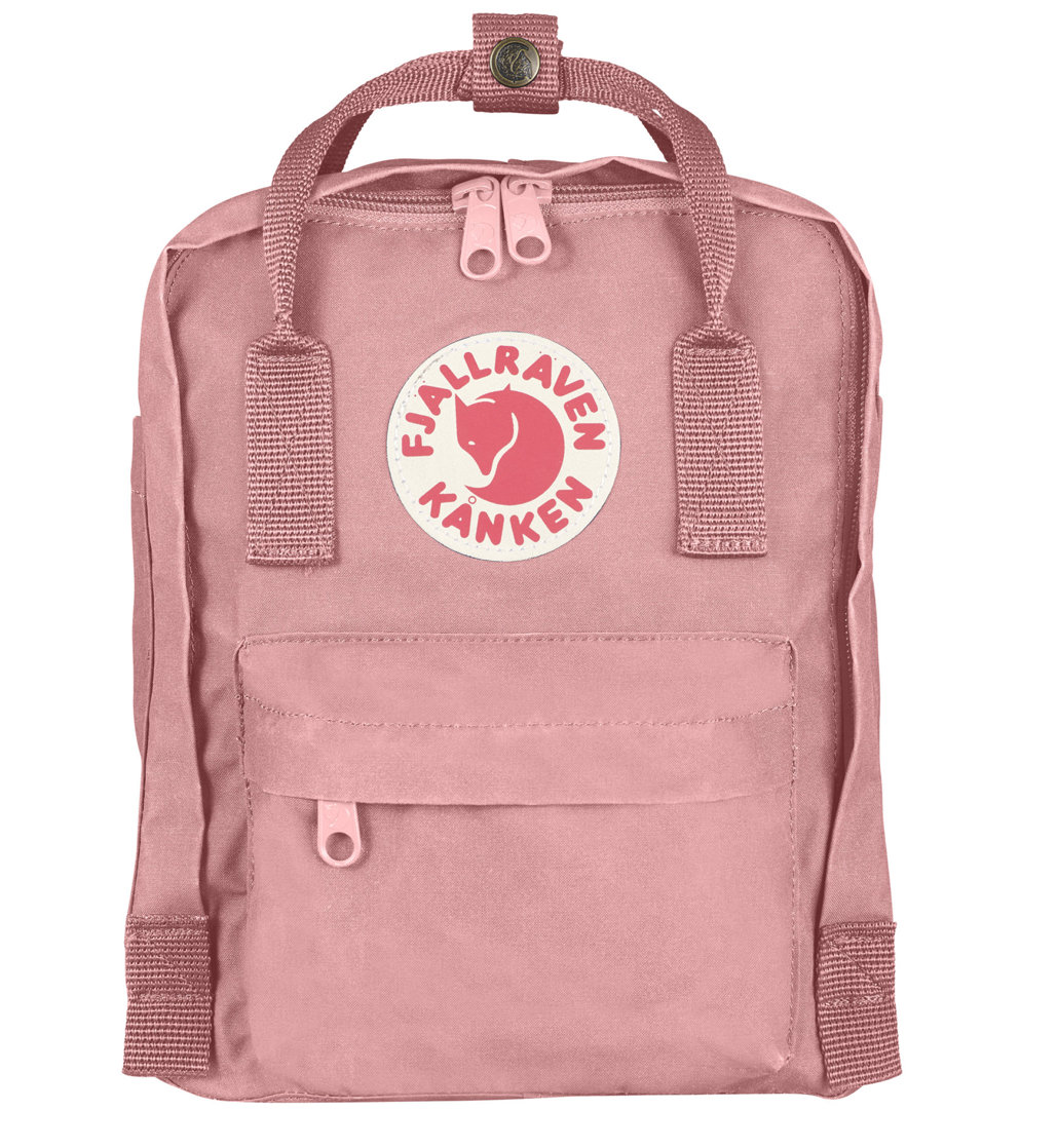 Fjällräven Kanken Mini 7 L - leisure backpack, Pink