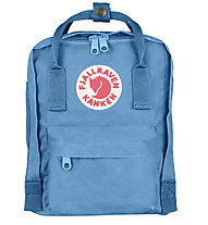 Fjällräven Kanken Mini - zaino, Light Blue