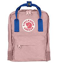Fjällräven Kanken mini 7 L - Rucksack, Pink/Blue