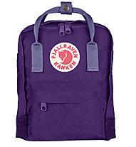Fjällräven Kanken mini 7 L - Rucksack, Purple/Violet