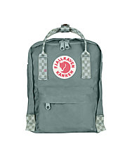 Fjällräven Kanken Mini 7 L - zaino, Light Green