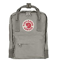 Fjällräven Kanken Mini 7 L - zaino tempo libero, Light Grey