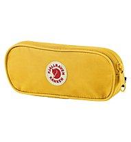 Fjällräven Kanken Pen Case - Feder/Stifttasche, Yellow