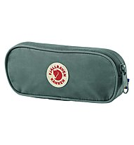 Fjällräven Kanken Pen Case - astuccio portapenne, Frost Green