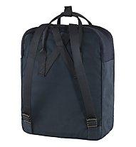 Fjällräven Kanken Re-Wool - Daypack, Dark Blue
