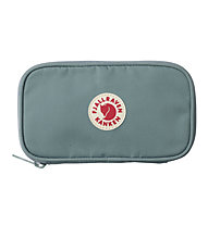 Fjällräven Kanken Travel Wallet - Reiseportemonnaie, Light Green