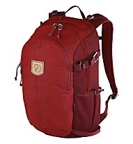 Fjällräven Keb Hike 20 - Daypack, Dark Red