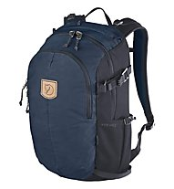 Fjällräven Keb Hike 20 - zaino daypack, Dark Blue