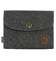 Fjällräven Norrvage Wallet - portafoglio, Grey