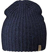 Fjällräven Övik Melange - Strickmütze, Blue