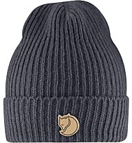Fjällräven Rib - Wollmütze Trekking, Grey