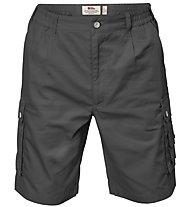 Fjällräven Sambava Shade - pantaloni corti trekking - uomo, Grey