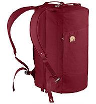 Fjällräven Splitpack - Reisetasche, Redwood