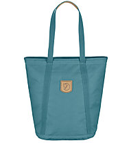 Fjällräven Totepack No. 4 Tall - zaino daypack, Light Blue
