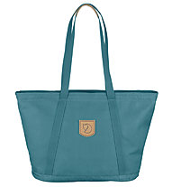 Fjällräven Totepack No. 4 Wide - Schultertasche, Light Blue