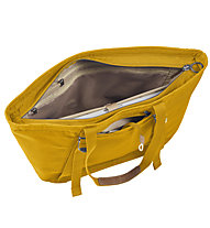 Fjällräven Totepack No. 4 Wide - borsa a tracolla, Yellow