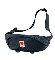 Fjällräven Ulvö Hip Pack Large - marsupio, Dark Blue