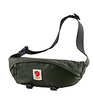 Fjällräven Ulvö Hip Pack Large - marsupio, Dark Green