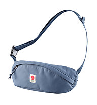 Fjällräven Ulvö Hip Pack Medium - marsupio, Blue