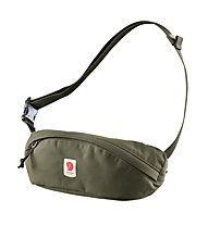 Fjällräven Ulvö Hip Pack Medium - marsupio, Green