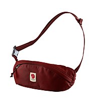 Fjällräven Ulvö Hip Pack Medium - marsupio, Red