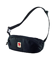 Fjällräven Ulvö Hip Pack Medium - marsupio, Dark Blue