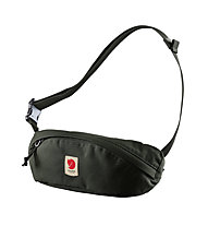 Fjällräven Ulvö Hip Pack Medium - marsupio, Dark Green
