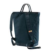 Fjällräven Vardag Totepack - borsa sportiva, Dark Blue