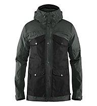 Fjällräven Vidda Pro - giacca trekking - uomo, Black