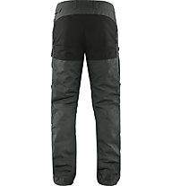 Fjällräven Vidda Pro Ventilated - Trekkinghose - Herren, Grey/Black