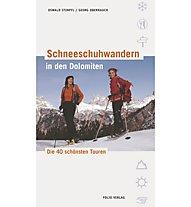 Folio Schneeschuh Dolomiten, Deutsch