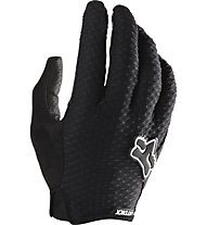 Fox Guanti MTB Attack Gloves (2015), Black