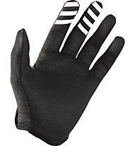 Fox Attack Gloves MTB-Fahrradhandschuhe (2015), Black