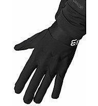 Fox Defend D30 - MTB Handschuhe, Black
