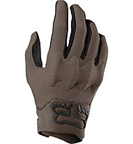 Fox Defend D3O - guanti MTB, Brown