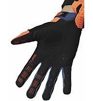 Fox Defend - MTB Handschuhe - Kinder, Orange
