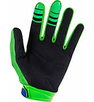 Fox Guanti MTB Dirtpaw race Glove, Flo GRN