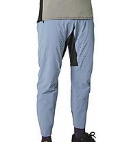 Fox FLEXAIR - pantaloni lunghi bici - uomo, Blue