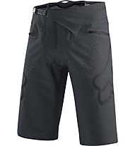 Fox Flexair Short - Downhill Radhose - Herren, Black