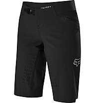 Fox Flexair Short - Radshort MTB - Damen, Black
