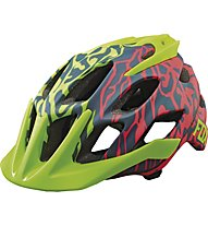 Fox Casco MTB Flux Cauz, Cauz Grey