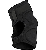 Fox Gomitiere MTB Launch Pro Elbow Guard, Black