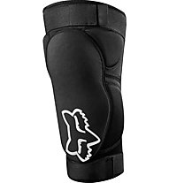 Fox Launch Pro Knee Guard - ginocchiere MTB, Black