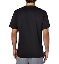 Fox Mako Tech Tee T-shirt MTB, Black